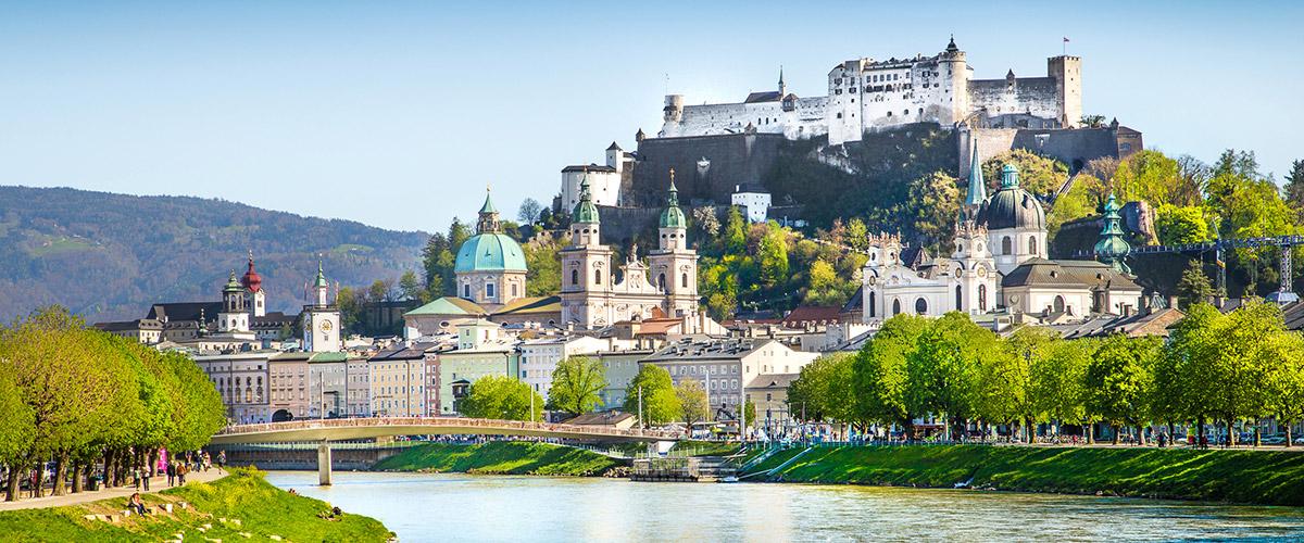 Ferienhaus Radstadt - Haus Pedross - Ausflugsziele Salzburger Land