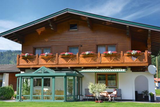 Ferienwohnungen - Radstadt - Haus Pedross - Kontakt und Anreise
