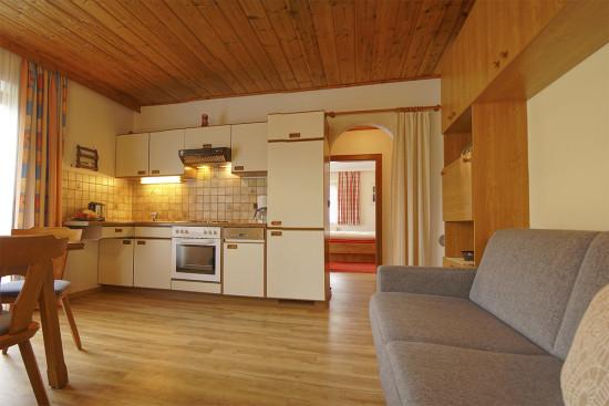 Haus Pedross - Ferienwohnungen Radstadt - Salzburger Land