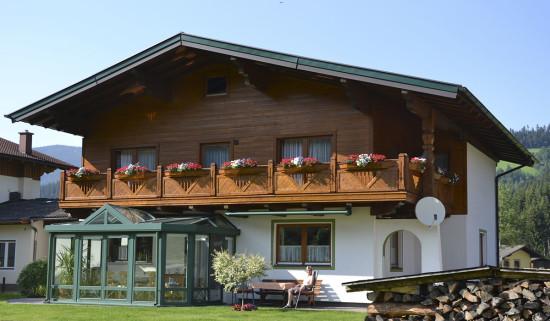 Ferienwohnung in Radstadt - Ferienhaus Pedross