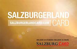 Salzburgerland Card - Vorteilskarte Salzburg - Ferienhaus Pedross Radstadt