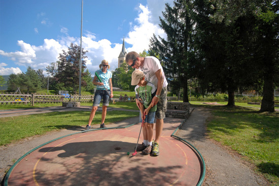 Tennis - Abenteuersportarten - Radstadt im Pongau - Ferienwohnungen Pedross