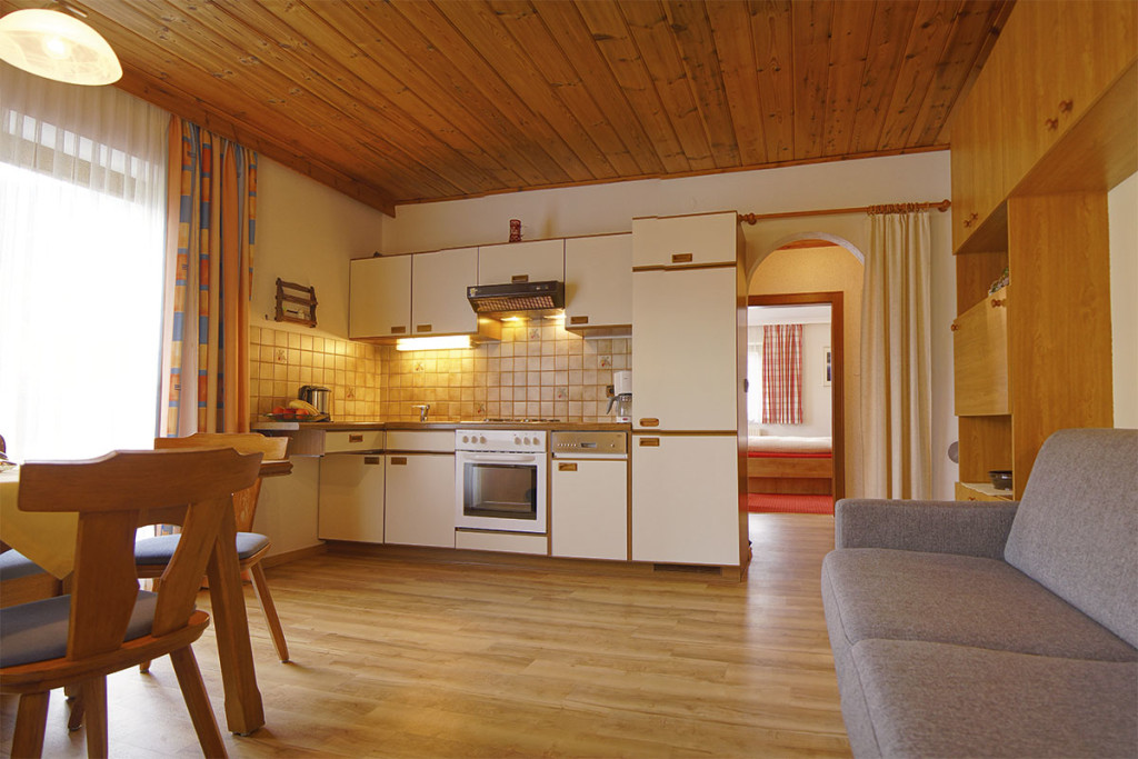 Gemütliche Ferienwohnung in Radstadt - Ferienhaus Pedross