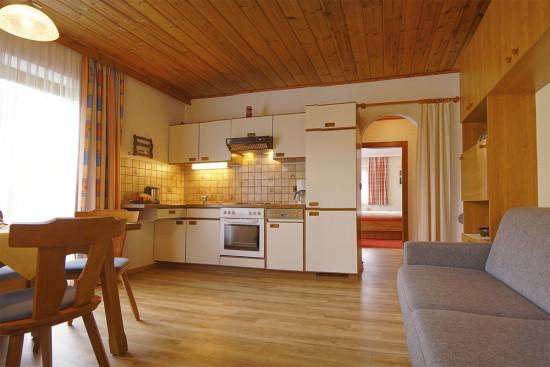 Ferienwohnungen in Radstadt - Ferienhaus Pedross