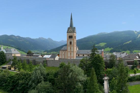 Ferienwohnung - Urlaub Salzburger Land - Radstadt im Pongau