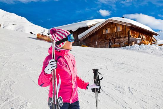 Kostenloser Skibus - Winterurlaub Radstadt - Salzburger Land - Ferienwohnungen Pedross